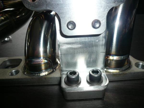 アルトラック ステンエキマニ 4in1 S14 S15用 SR20DET
