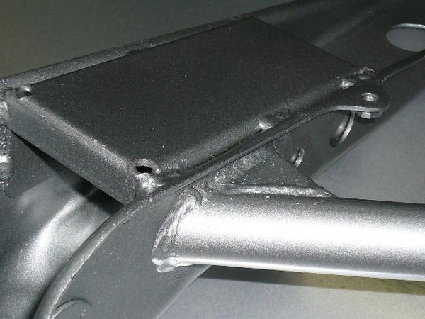 nismoパワーブレースシステム2 S14 S15 シルビア用